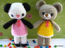 amigurumi-crochet-pattern-two-little-bear-Amanda-a