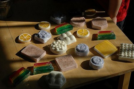 soap making (2)