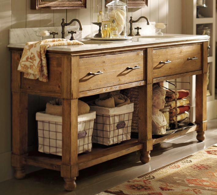 Country style interior design ideas goldenfingers Rustic country style bathrooms