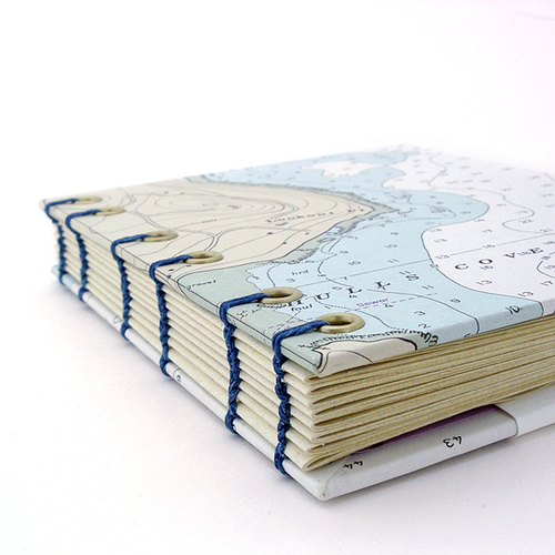 Bookbinding Introduction