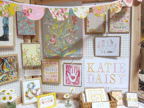 Craft show booth set up ideas goldenfingers for Art craft shows