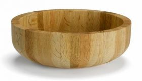 The Art of Making Wooden Bowls
