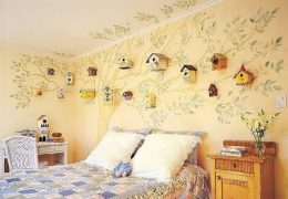 A Few Wall Decorating Ideas
