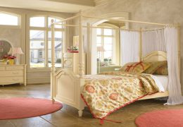 The Canopy Bed for Everyone