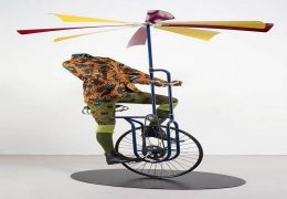 Yinka Shonibare: It's More Than a Fabric