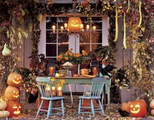 Halloween-Party-Decorations