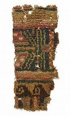 old textile2