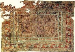 Rugs and Carpets Through the History