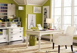 Enjoy Working in your Home Office