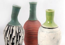 Ed and Kate Coleman's Ceramics