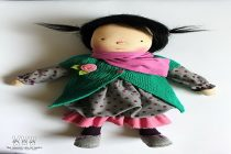 The Secret Life of Socks: Gordana Rakulj Radovanovic's Dollmaking