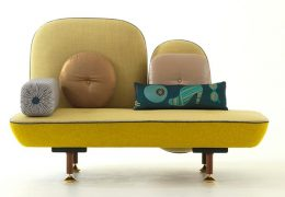 Moroso: Italian Furniture Design