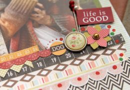 Scrapbooking: An Easy Start