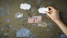 Sian Zeng Magical Textiles and Wallpaper