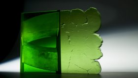 Lukas Mjartan glass art