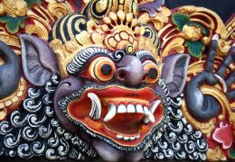 Balinese Arts & Crafts