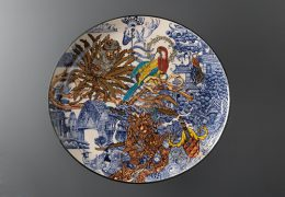Stephen Bowers' Ceramic Art