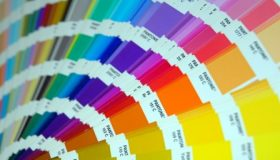 A Little Colour Guide for Fashion Designers