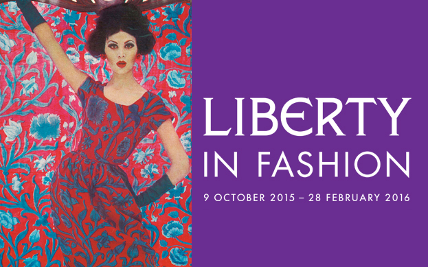 Liberty in Fashion 1
